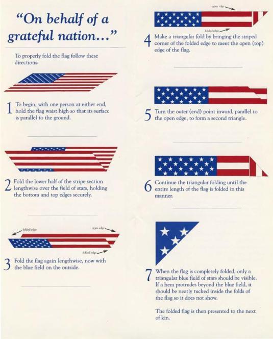 Flag_Fold