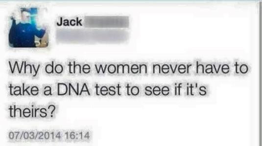 Re: Genetics