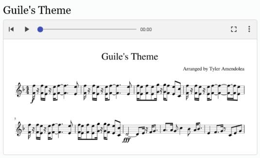 Guile Theme