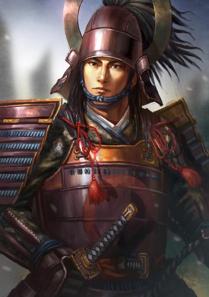Tachibana Muneshige (1567-1642)